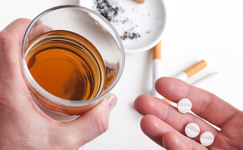 Препараты против алкогольной зависимости