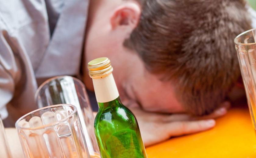 Что лучше капать при алкоголизме